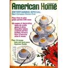 The American Home, November 1971