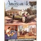 The American Home, October 1941