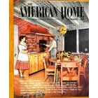 The American Home, October 1954