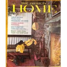 The American Home, October 1965