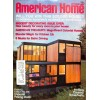 The American Home, October 1971