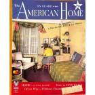 The American Home, September 1942