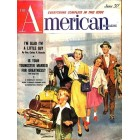 The American, June 1953