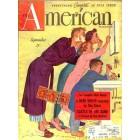 The American, September 1950