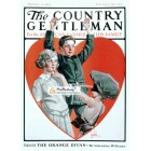 The Country Gentleman, February 10, 1922. Poster Print.