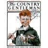 The Country Gentleman, July 16, 1921. Poster Print. William Hoople.