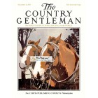 The Country Gentleman, November 6, 1915. Poster Print. E S Gifford.