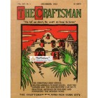 The Craftsman, December, 1913. Poster Print.