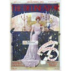 The Delineator, December, 1901. Poster Print.