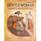 The Gentlewoman, February 1926