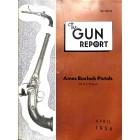 The Gun Report, April 1956