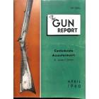 The Gun Report, April 1960