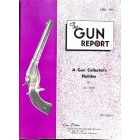Cover Print of The Gun Report, April 1971