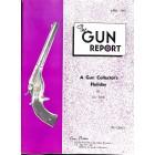 The Gun Report, April 1971