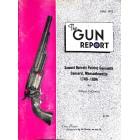 The Gun Report, April 1975