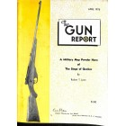 Cover Print of The Gun Report, April 1976