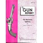 The Gun Report, April 1977