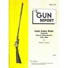 The Gun Report, April 1978