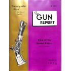 The Gun Report, August 1956