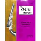 The Gun Report, August 1957