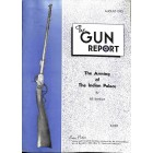 Cover Print of The Gun Report, August 1975