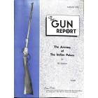 The Gun Report, August 1975
