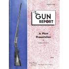 The Gun Report, August 1976