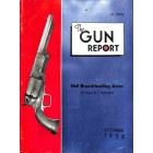 Cover Print of The Gun Report, December 1956