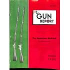 Cover Print of The Gun Report, December 1960