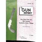 The Gun Report, December 1972