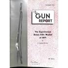 Cover Print of The Gun Report, December 1973