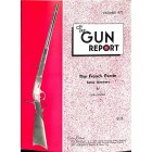 The Gun Report, December 1977