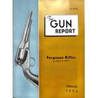 The Gun Report, February 1956