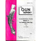 Cover Print of The Gun Report, February 1976