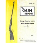 The Gun Report, January 1975