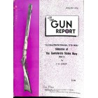 The Gun Report, January 1976