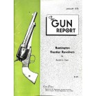 The Gun Report, January 1978