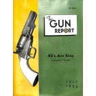 The Gun Report, July 1956