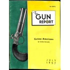 The Gun Report, July 1957