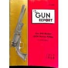 The Gun Report, July 1959