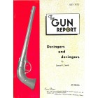 The Gun Report, July 1973