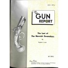 The Gun Report, July 1974