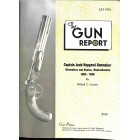 The Gun Report, July 1976