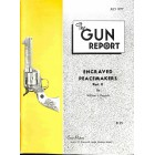 Cover Print of The Gun Report, July 1977