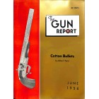 The Gun Report, June 1956