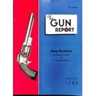 The Gun Report, June 1960