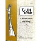 Cover Print of The Gun Report, June 1977