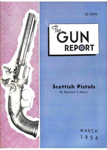 The Gun Report, March 1956