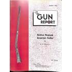 The Gun Report, March 1972