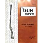The Gun Report, May 1957